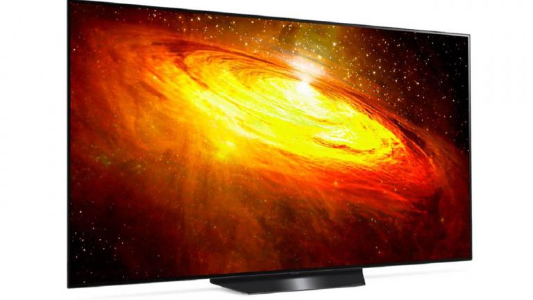 320€ de réduction sur une TV OLED LG 55 pouces