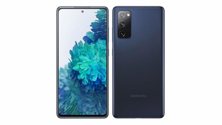 Promo Samsung : Smartphone 5G Galaxy S20 FE en forte réduction