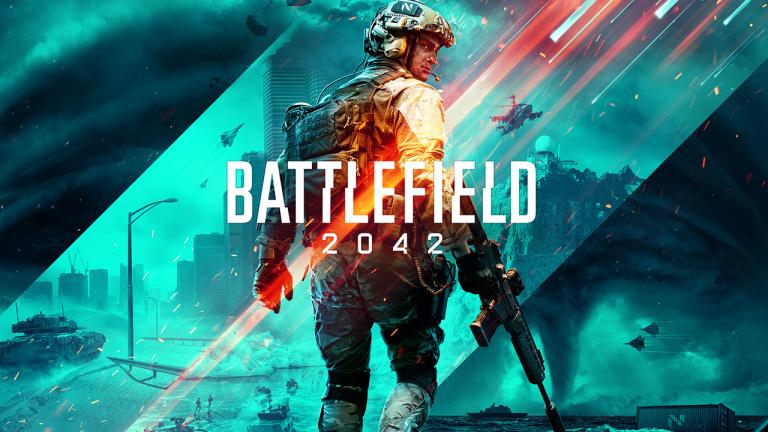 Battlefield 2042 : Nos impressions sur la première séquence de gameplay dévoilée