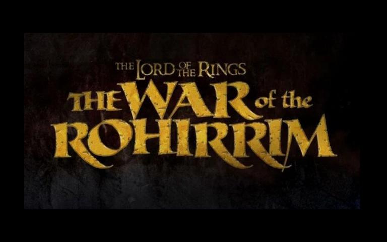 Le Seigneur des Anneaux : un film d'animation annoncé, titre et premiers détails