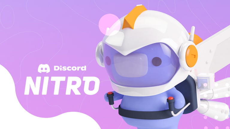 Free Nitro Discord: How to take advantage of the Epic Games Store offer?