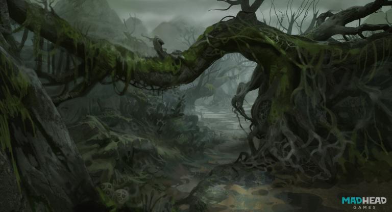 1623443933 5158 artwork - E3 2021 : Scars Above, un TPS de science-fiction par les créateurs de Pagan Online