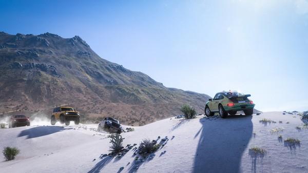E3 2021 : Forza Horizon 5, nous faisons le tour d'horizon avec le directeur créatif (Mike Brown)