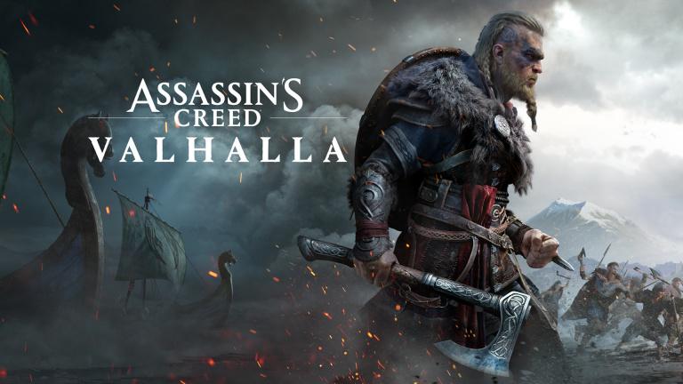 Assassin's Creed Valhalla Update 1.2.2 Details