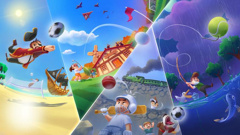 Sports Story : après des mois de silence, Sidebar Games donne des nouvelles du jeu