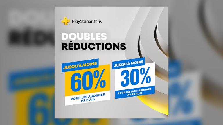 PlayStation Store : Des affaires en or avec les doubles réductions PS Plus !