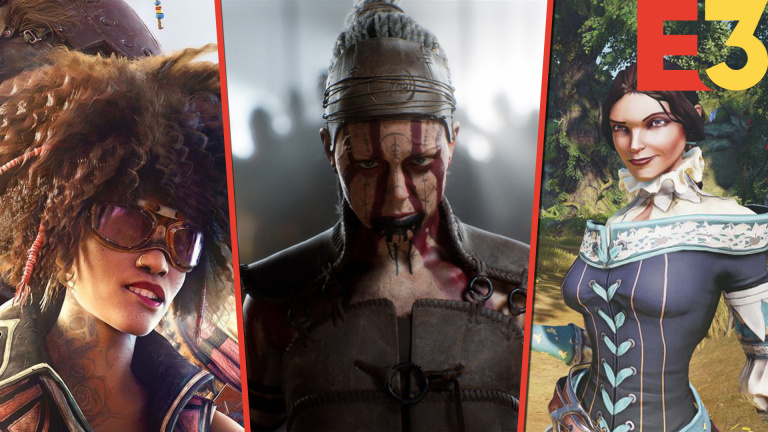 E3 2021 - Bayonetta 3, Hellblade 2, Metroid Prime 4... les grands absents du salon