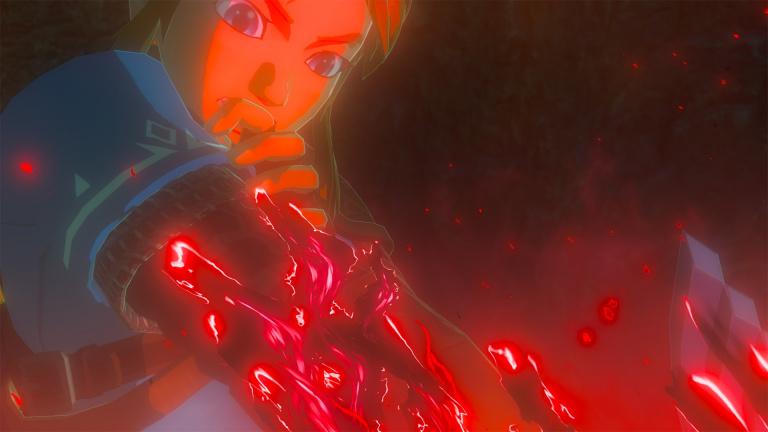 Zelda Breath of the Wild 2 : une poignée de screenshots idylliques pour combler l'attente