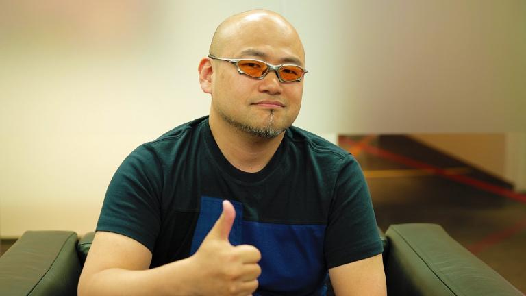 Bayonetta 3 : Hideki Kamiya agacé par les fans qui s'inquiètent