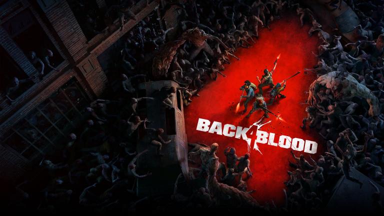 Back 4 Blood sur PS5 et Xbox Series : la précommande du FPS avec des zombies