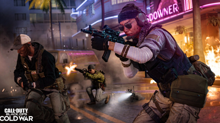CoD Warzone, Black Ops Season 4 Guide: Operator Song Mission, List & Complete Guide