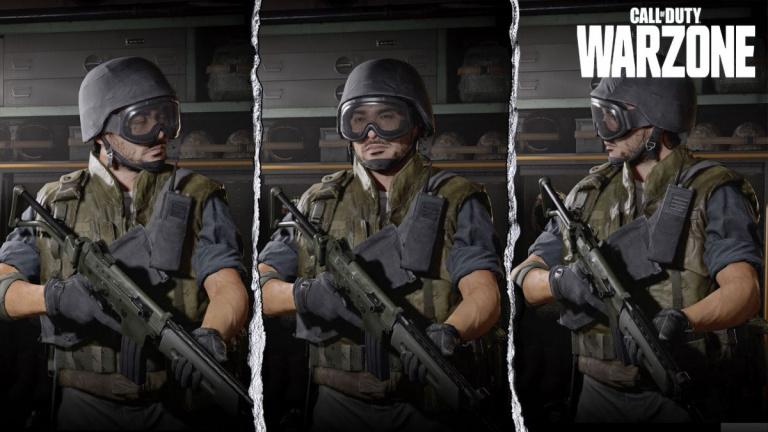CoD Warzone, Black Ops Season 4 Guide: Operator Hunter Mission