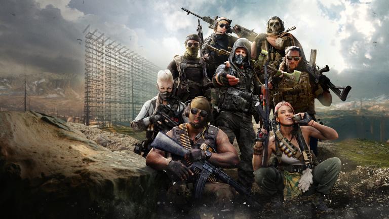 Call of Duty Warzone, saison 4 Black Ops : retrouvez toutes les nouveautés et l'ensemble de nos guides