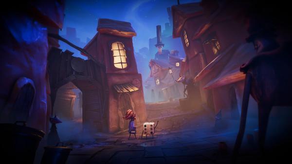 Lost in Random : Zoink explique le processus créatif qui a donné naissance au jeu