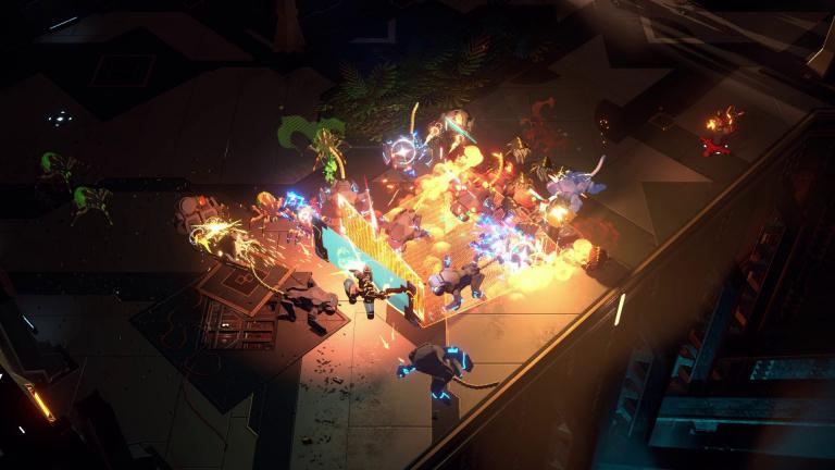 Endless Dungeon : Les développeurs nous racontent la génèse du jeu