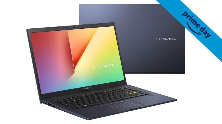 Prime Day : un excellent PC ultraportable Asus tombe à 599€ !
