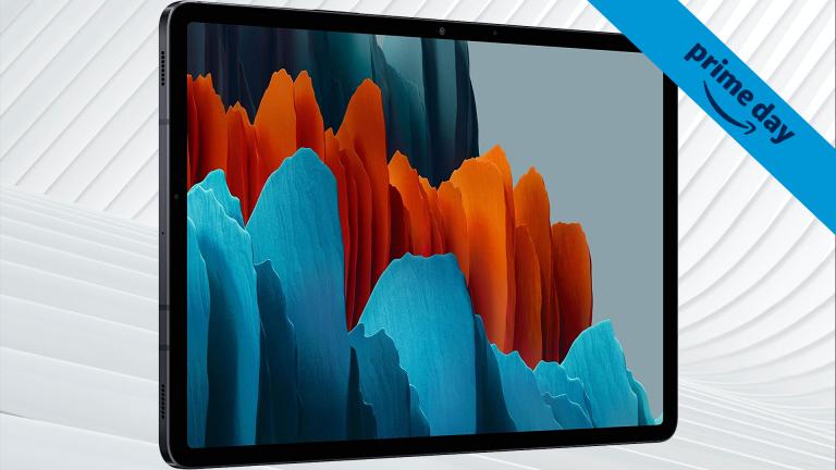 Prime Day : La tablette Samsung Galaxy Tab S7 128Go Wifi en promotion