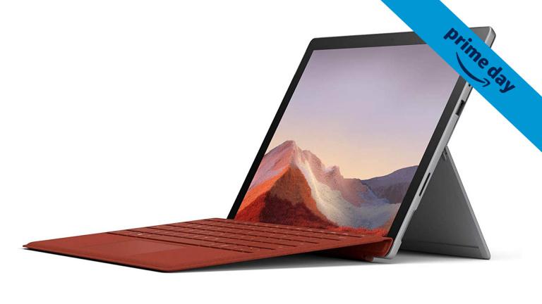 Prime Day : la gamme Surface de Microsoft en promotion