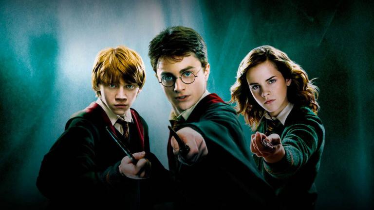 Prime Day : L'intégrale 4K de la saga Harry Potter en promotion !