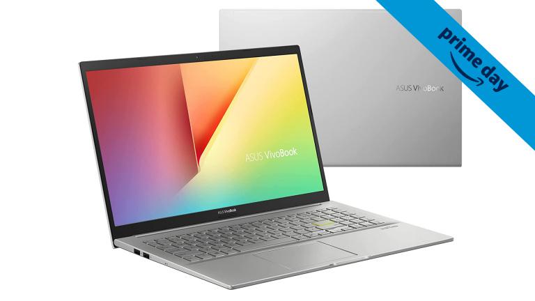 Prime Day : Excellent prix pour un PC portable Asus équipé du dernier processeur AMD Ryzen