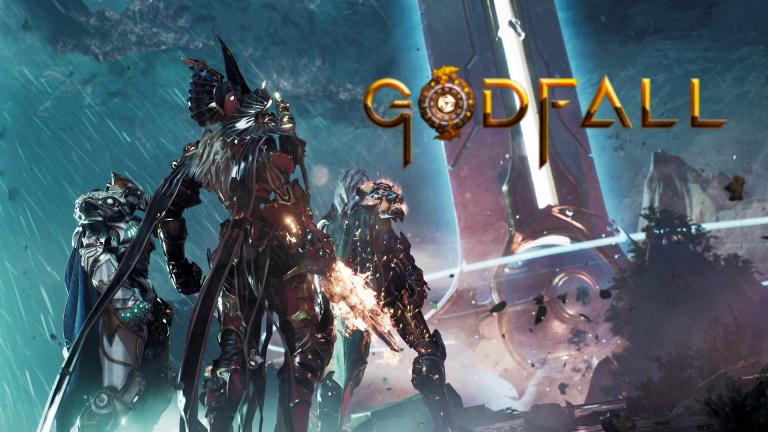 Prime Day : Godfall PS5 à prix très compétitif
