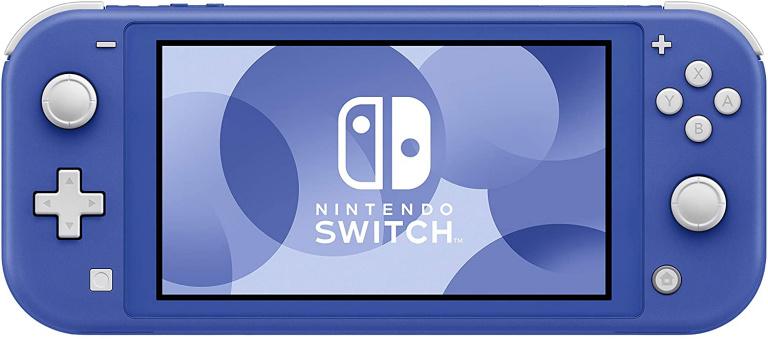 Prime Day : promotion sur la Nintendo Switch