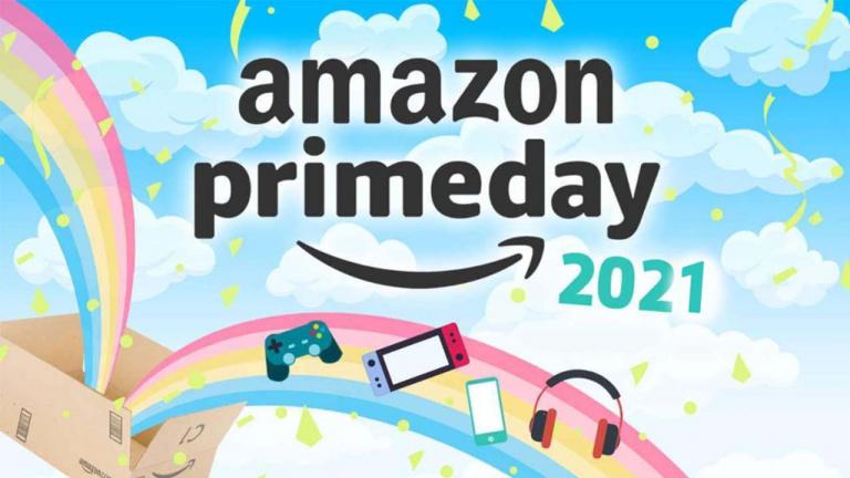 Prime Day 2021 : Les jeux PS5 en promotion