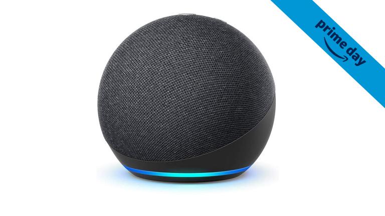 Prime Day : Dernières minutes pour acquérir l'enceinte connectée Echo Dot à -58% !
