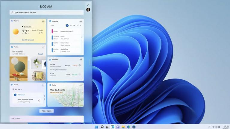 Windows 11 : nouveautés, date de sortie, prix, tout savoir sur le nouvel OS de Microsoft