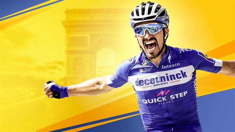 Tour de France 2021 : Les meilleurs jeux de l'événement sportif