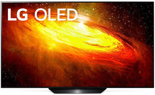 TV LG OLED 65BX à prix canon !