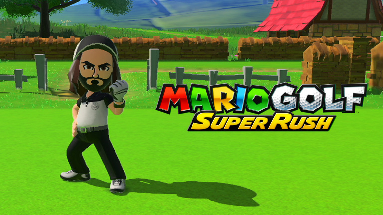 Mario Golf Super Rush: Our Guide To Getting Started