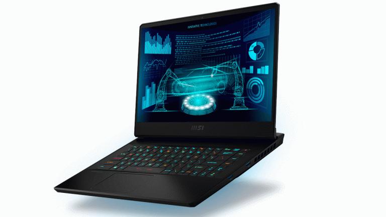 PC portable gamer MSI Leopard GP66 avec RTX 3070 en vente flash avec 600€ de remise