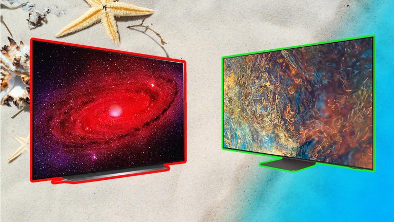 Soldes d'été 2021 : 4K HDR, OLED, QLED… Quelles seront les promotions TV à ne pas louper ?