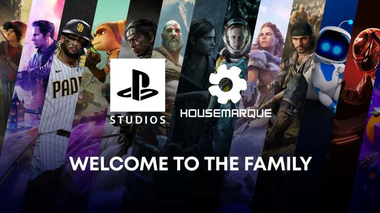 Sony rachète Housemarque, le studio derrière l'exclu PS5 Returnal