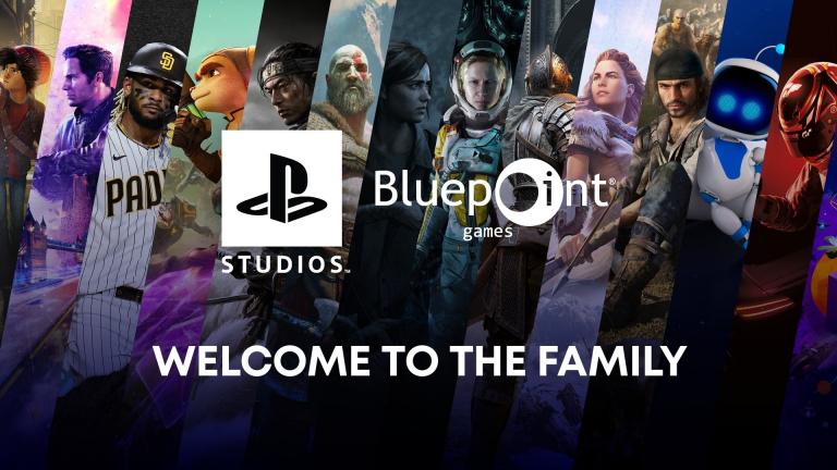 Bluepoint (Demon's Souls Remake) : Le rachat du studio annoncé trop tôt par PlayStation Japon ?