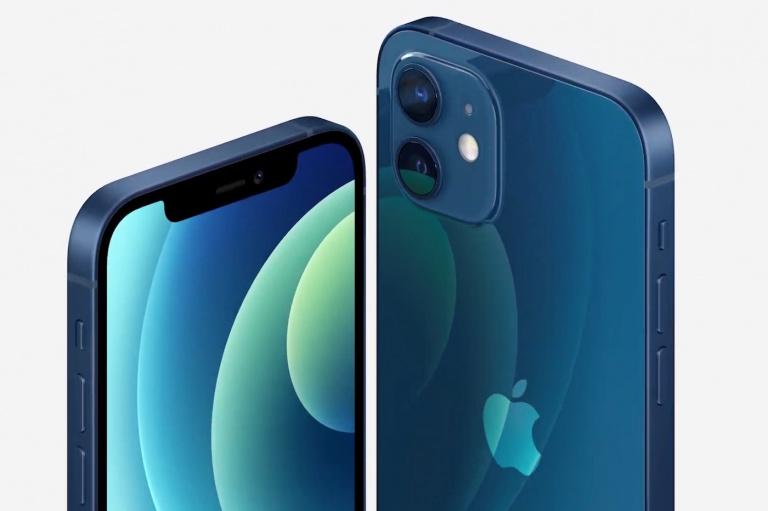 Soldes d'été : l'iPhone 12 64 Go voit son prix chuter