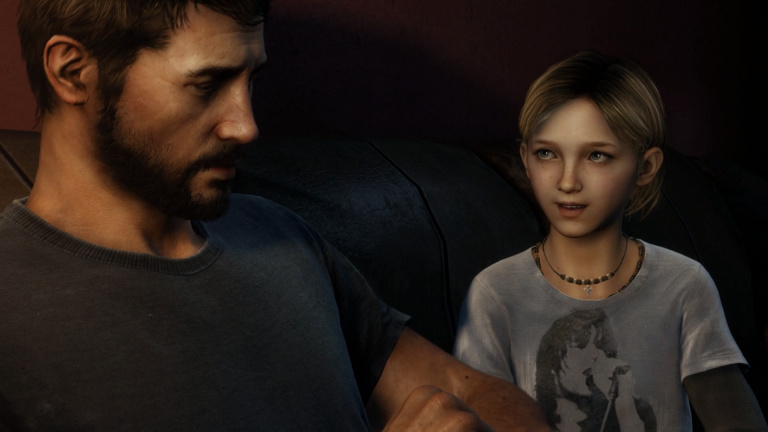 The Last of Us : on sait qui incarnera la fille de Joel dans la série HBO