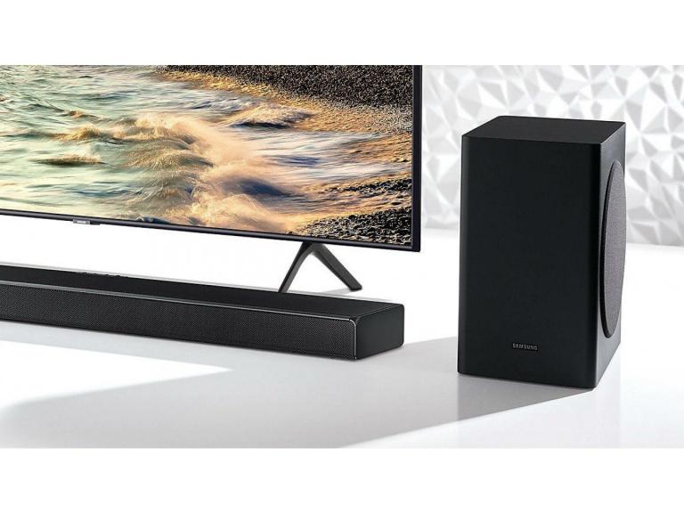Soldes : La barre de son Samsung HW-Q60T à -40 % !