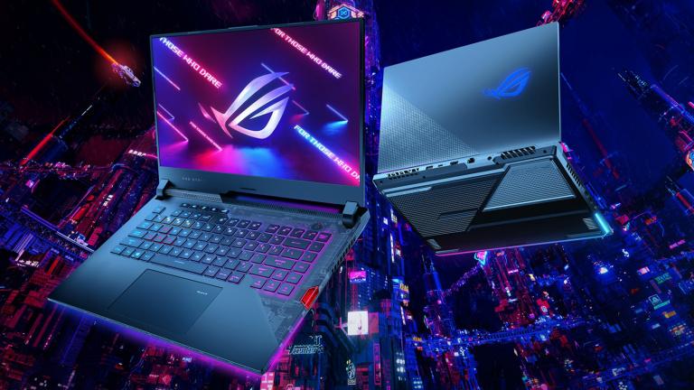 Soldes : un des plus puissants PC portable gamer avec RTX 3080 et Ryzen 9, l'Asus ROG Strix SCAR 15, perd 500€ !
