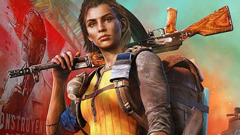 Far Cry 6 : plus de détails sur la tenue, qui aura son importance lors des combats