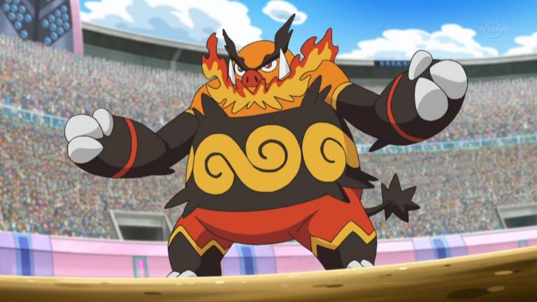 Pokémon GO, Community Day Gruiki, Roitiflam : notre guide complet de l'événement