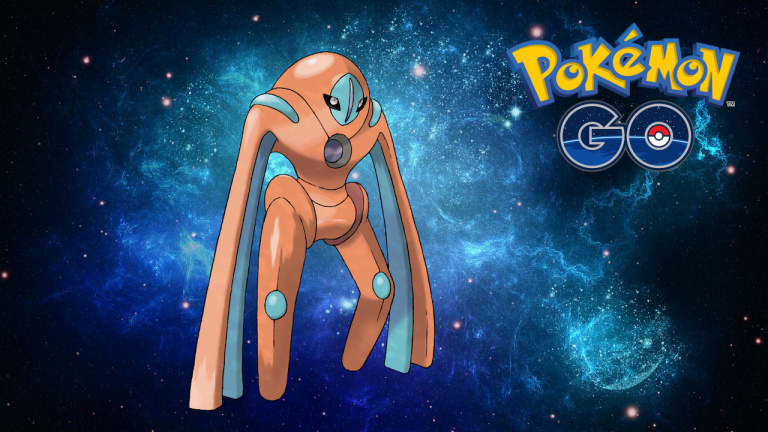 Pokémon GO, Deoxys Defense Guide: How to beat and capture it in raid?