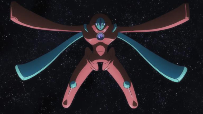 Pokémon GO, Deoxys Défense : comment le battre et le capturer en raid ? Notre guide