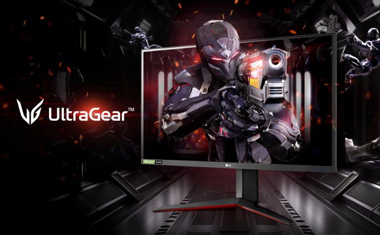 Soldes 2021 : Écran LG UltraGear 27 pouces 1440p et 144 Hz à 359€ !