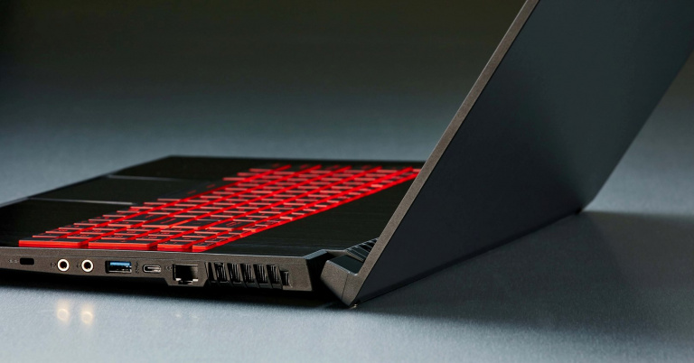 Soldes : Le PC portable gamer MSI GF75 Thin avec RTX 3060 perd 500 euros !