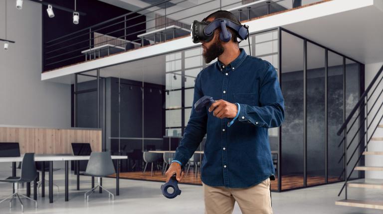 Test du HTC Vive Pro 2 : le casque de VR qui offre la meilleure image