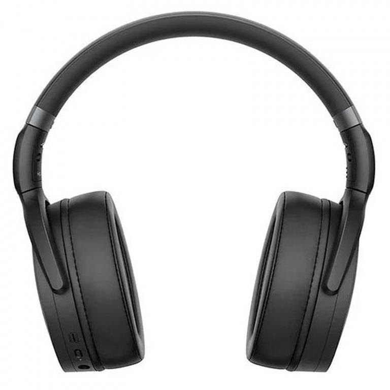 Sennheiser HD458BT : Un casque audio à réduction de bruit en promotion