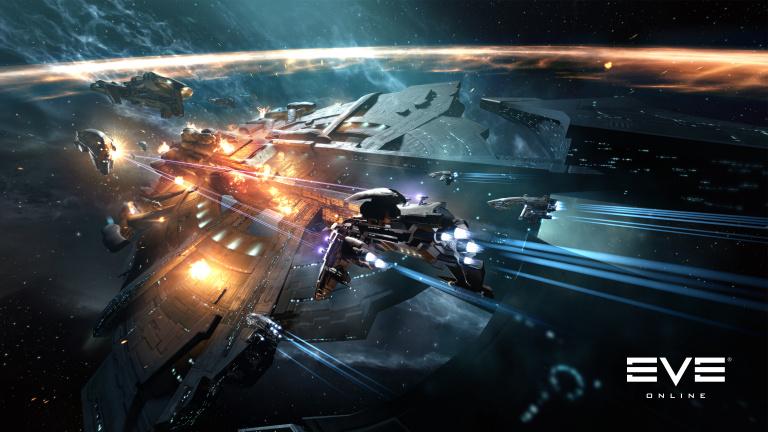 EVE Online : distribution de 1000 codes pour récupérer un Starter Pack !