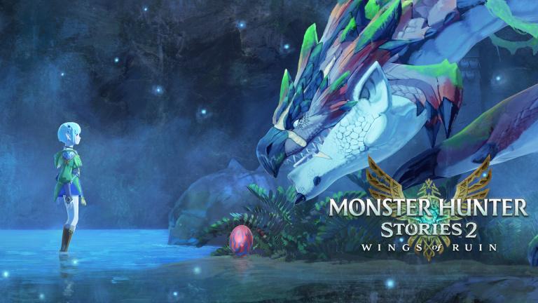 Monster Hunter Stories 2 sur Switch : où le trouver au meilleur prix